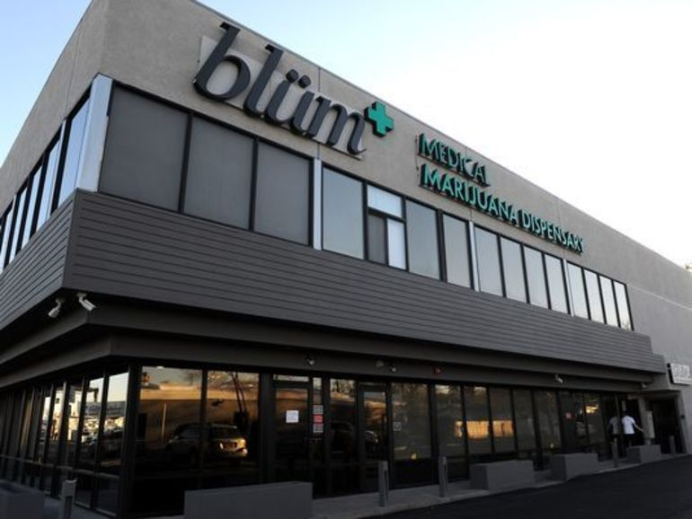 Check Out The Weekend Box at Blüm Cannabis Dispensary
