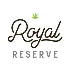Weekend Box with Royal Reserve's intention that their brand would promote a positive, happy, active, healthy cannabis infused lifestyle in California